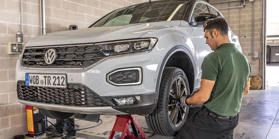 AMS najlepsze opony SUV 2019 test