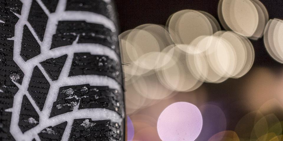 Bliższe spojrzenie na nową oponę zimową Nokian WR D4
