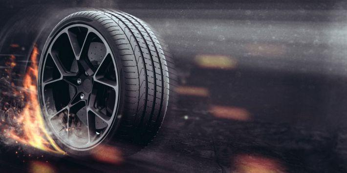 Specjaliści z magazynu evo przetestowali 7 modeli opon UHP na torze wyścigowym.