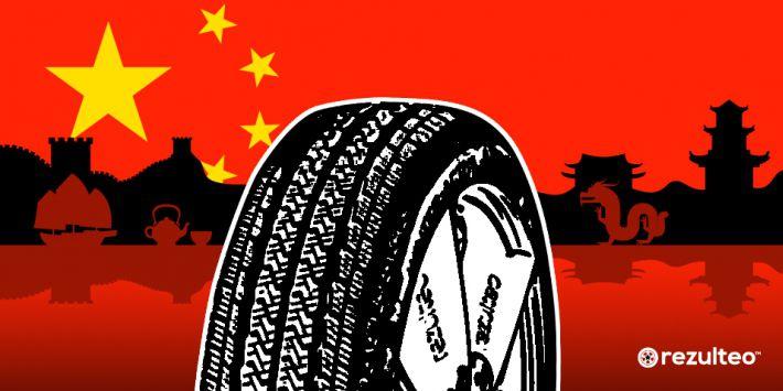 Poznaj największych chińskich producentów i marki opon oraz ich historię