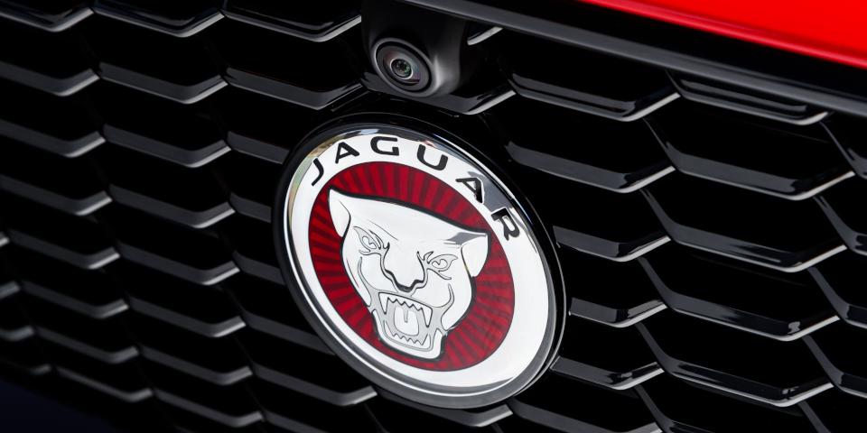 Koncern samochodowy Jaguar