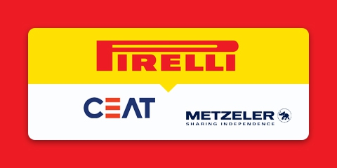 marki grupy Pirelli