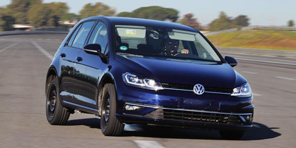 Test opon letnich 205 55 16 – ranking wydajności w teście jazdy