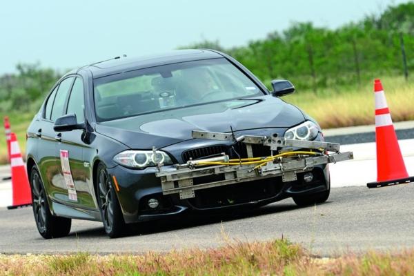 Test opon SUV – Specjaliści z Auto Express ocenili komfort i bezpieczeństwo jazdy na poszczególnych modelach