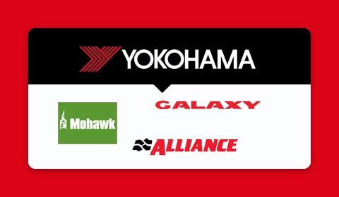 marki grupy Yokohama
