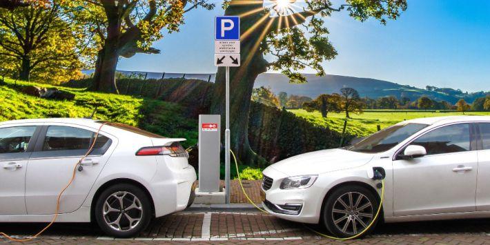 Jakie opony do samochodu elektrycznego?