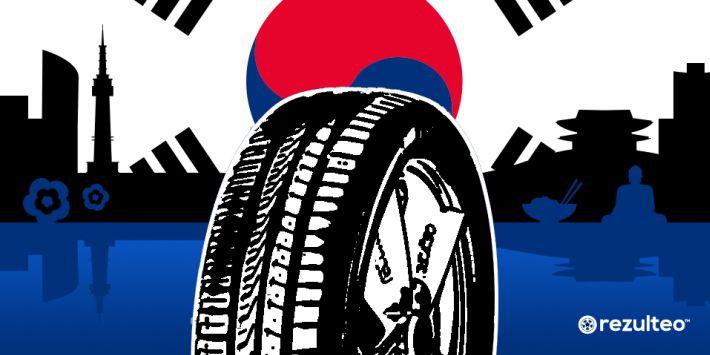 Poznaj historię najbardziej znanych marek ogumienia z Korei Południowej