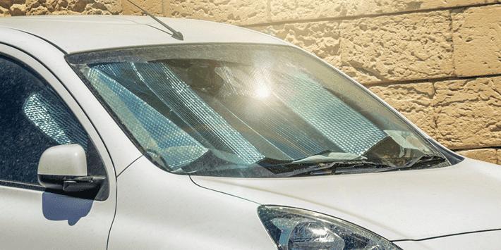 Jak uchronić samochód przed nadmierną temperaturą podczas letnich upałów?