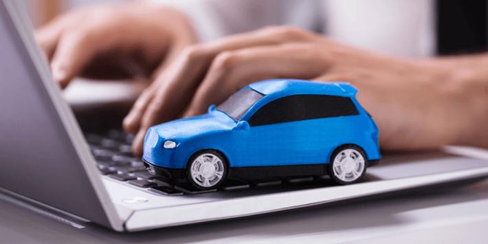 Skorzystaj z internetowej porównywarki polis OC/AC i nie przepłacaj za ubezpieczenie samochodu