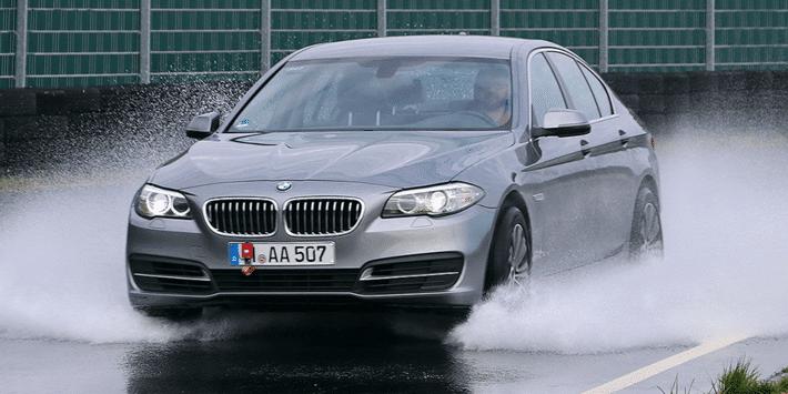 Test opon letnich 2020 Auto Bild