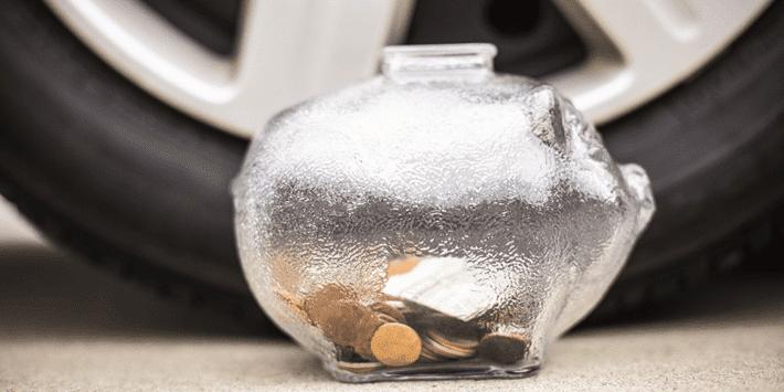 Zakup opon budżetowych